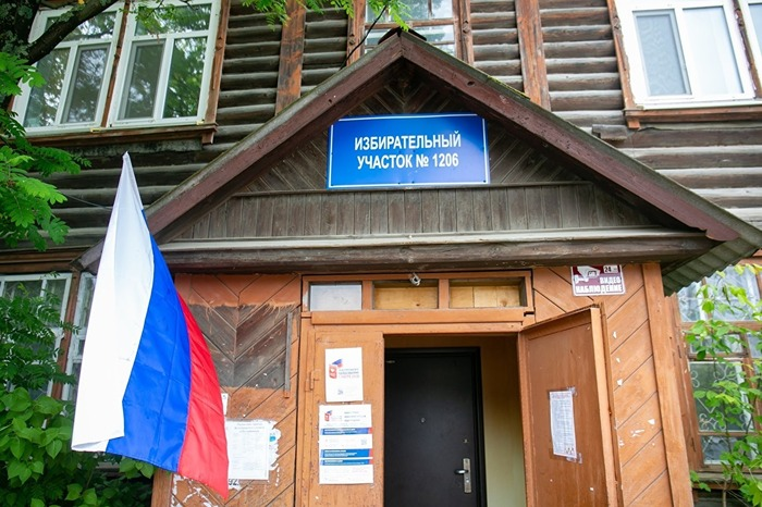 На Урале мэр попросил жителей проголосовать на выборах за его друга ради дорог и котельной