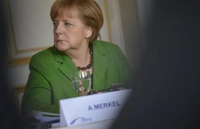 Меркель не считает, что Запад добился всех целей в Афганистане