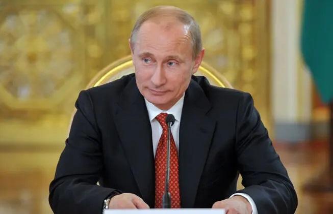 """""""Для нас вы всегда самые лучшие"""". Путин похвалил гимнасток, которые не смогли взять """"золото"""" на Олимпиаде"""
