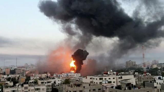 Подземные объекты ХАМАС в Секторе Газа попали под удар Израиля