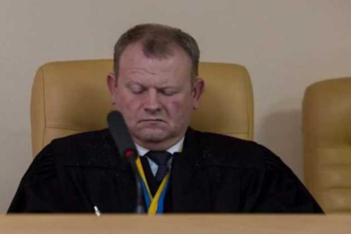 Пьяный следователь Хоменко убил пьяного судью Печерского суда Писанца?