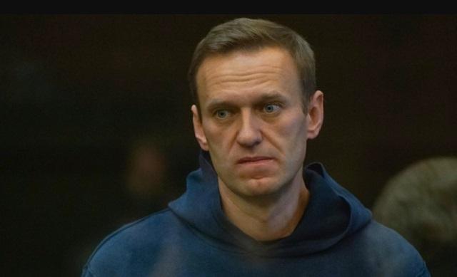 Навальный подал в суд на Генпрокуратуру РФ и Роскомнадзор