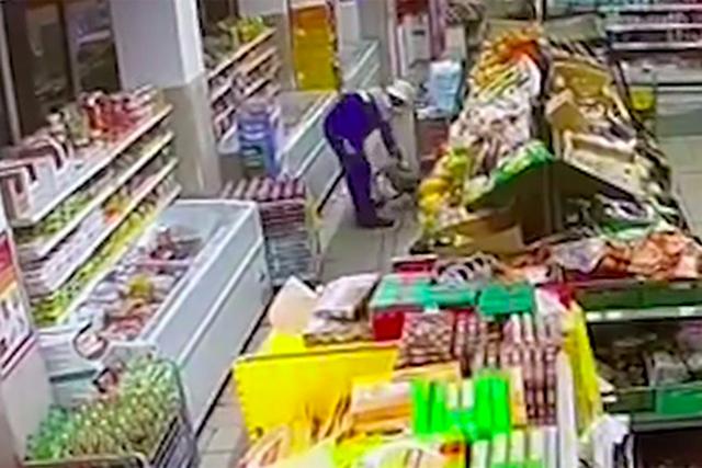 Задержан подозреваемый по делу об отравлении арбузом из «Магнита»