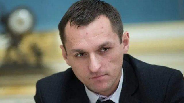 СБУ расследует дело о госизмене в отношении и.о. главы САП Грищука