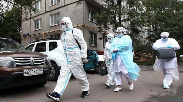 Роспотребнадзор не обнаружил опасных веществ в воздухе и воде в доме на Совхозной улице
