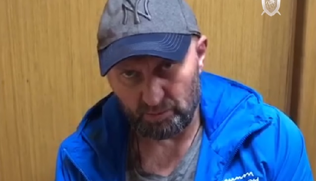 В Москве задержали опасного киллера, сбежавшего из изолятора в Истре