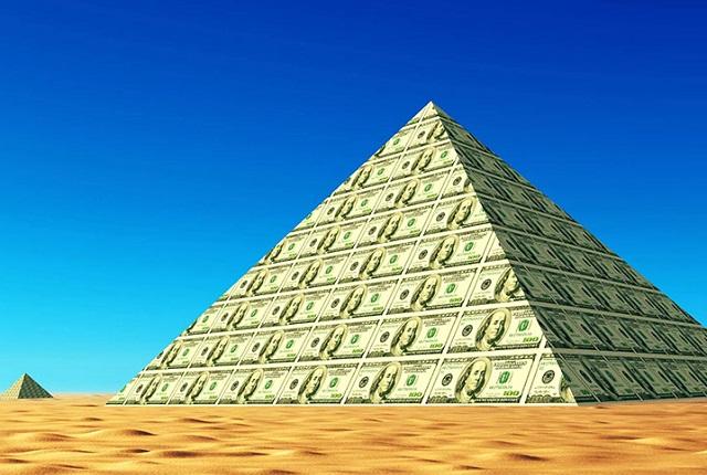 TeleTrade, MaxiPlus, Kiplar и ещё четверо: регулятор назвал новые финансовые пирамиды