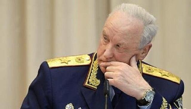 Бастрыкин решил разобраться с жалобами жителей села после убийства пенсионерки