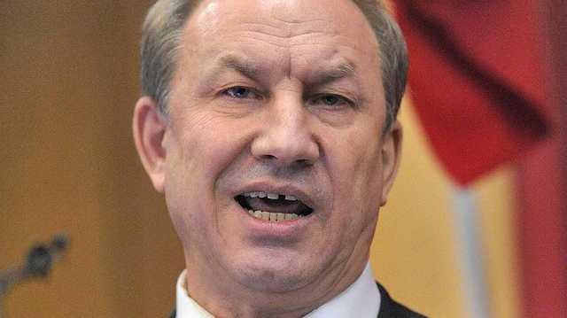 Депутат-коммунист Рашкин поддержал Лукашенко в избиении митингующих