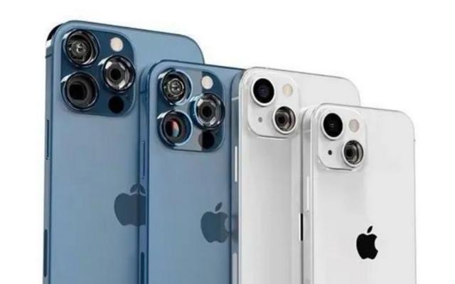 Что известно об iPhone 13, который презентовали сегодня. Новый дизайн, характеристики, цена