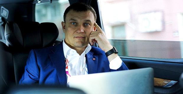 Константин Лашкевич борется за репутацию