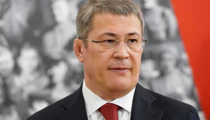 У семьи губернатора Башкирии обнаружили недвижимость в Москве на 350 млн