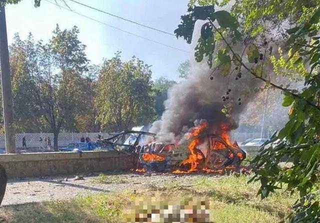 Взрывчатка могла находиться в салоне: новые детали смертельного ЧП в Днепре