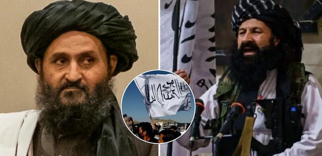 """Между лидерами """"Талибана"""" вспыхнул серьезный конфликт: СМИ раскрыли подробности"""