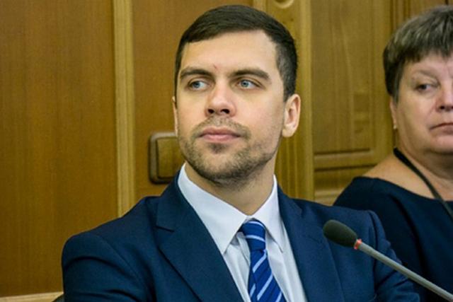 Российский депутат призвал наказывать геев для улучшения рождаемости