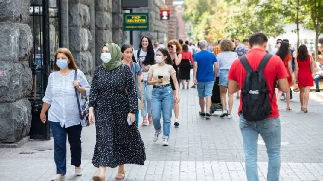 В Украине нет программ для сканирования ковид-сертификатов, которое вводится уже с понедельника