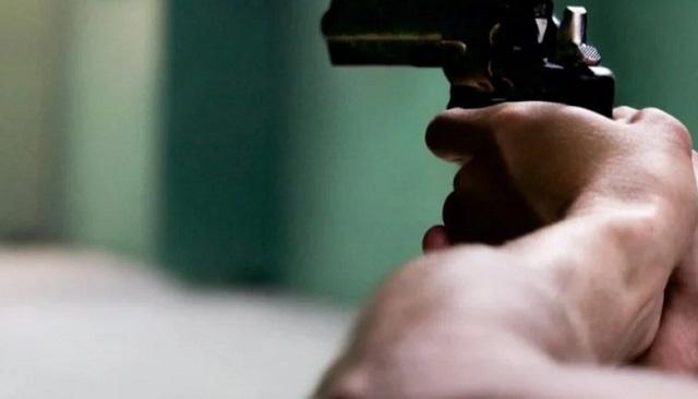 Стрельба в центре Тбилиси: в 22-летнего парня выстрелили девять раз