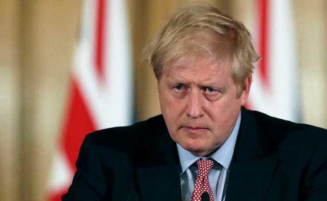 """В Британии сменили главу МИД, который не вышел из отпуска во время наступления """"Талибана"""""""