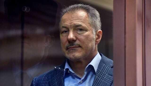 Суд оставил Рудьковского под круглосуточным домашним арестом