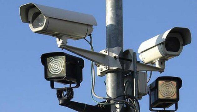 МВД потратит ₴112 миллионов на систему видеофиксации