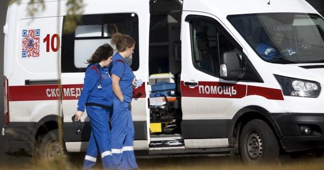 В Новосибирске пенсионерка умерла на избирательном участке