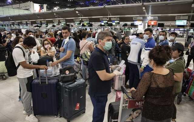 Британия официально упростила правила въезда для вакцинированных иностранцев