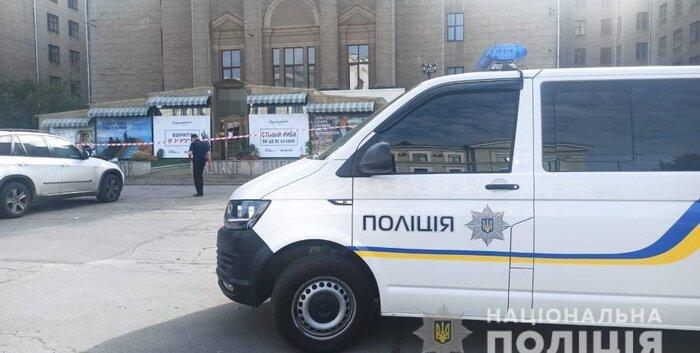 Выстрелил себе в голову: новые детали самоубийства бизнесмена Олега Привалова в Харькове
