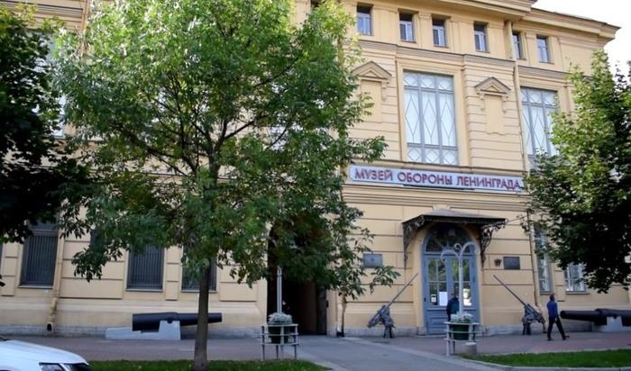 В Петербурге члена УИК лишили мандата из-за голосующих «жильцов музея»