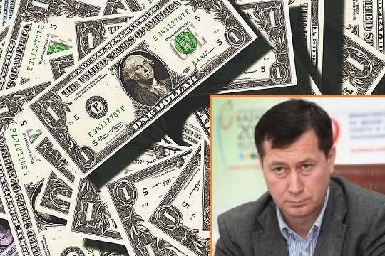 В деле татарстанского предпринимателя Сирина Бадрутдинова вскрылись новые эпизоды хищения денег