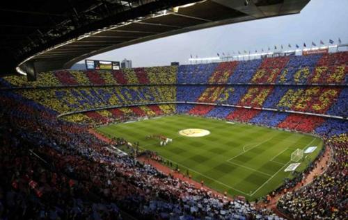 """""""Барселона"""" заявила о многомиллионных убытках по итогам сезона-2020/2021"""