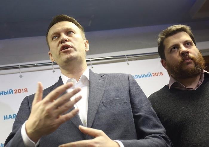 YouTube и Google заблокировал список кандидатов «Умного голосования» в Госдуму