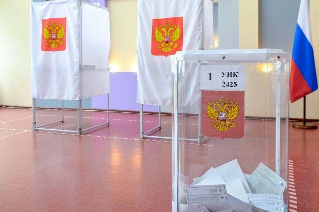 На жителя Южного Урала, которого задержали за подкуп избирателей, составили протокол