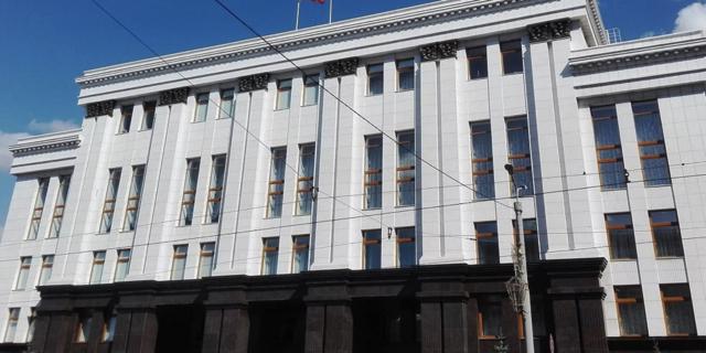 Козлов стал заместителем губернатора
