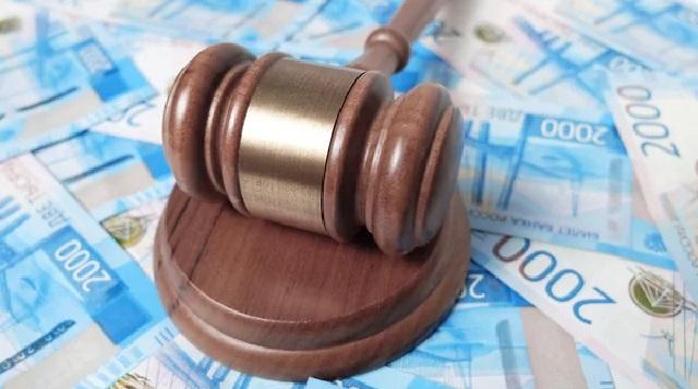 Адвокат нахимичил с криптовалютой
