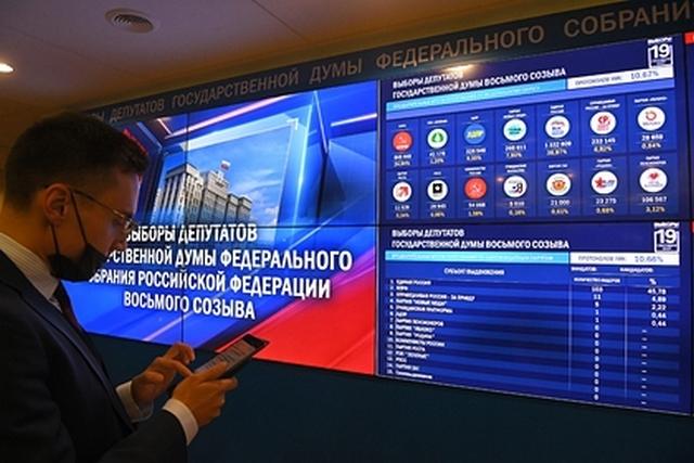 Социолог заявил о потере КПРФ части голосов из-за попыток атаковать ДЭГ