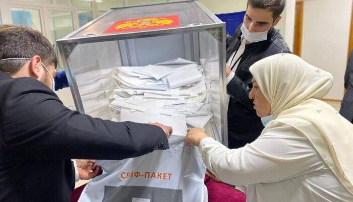 Кандидаты-единороссы от «электоральных султанатов» и Володин получили больше всего голосов по своим округам