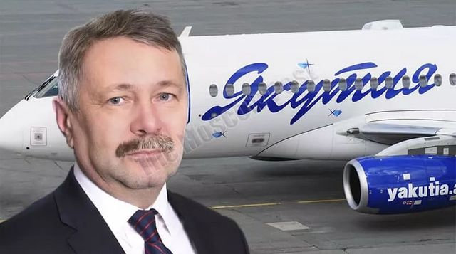 """Амбиции чемезовского полета, или кто обезглавил """"Якутию"""""""