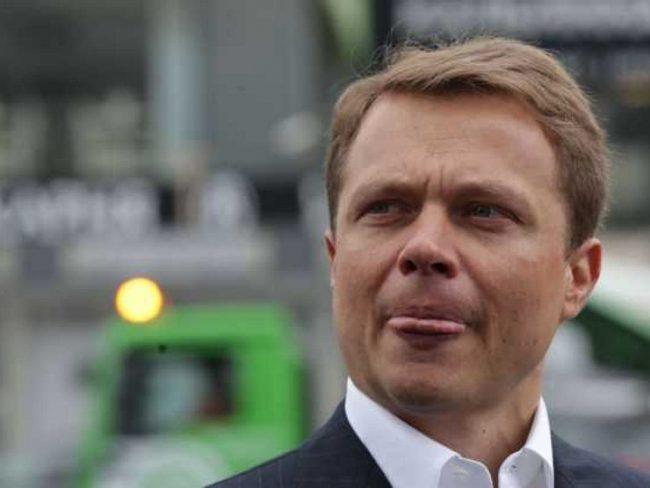 Эстонская прокладка Ликсутова