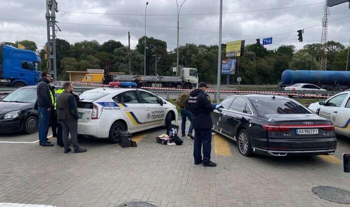 Обнародована информация о потерпевшем во время обстрела шофере Шефира