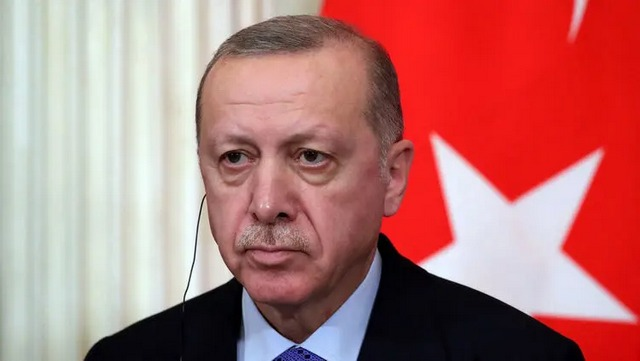 Эрдоган рассказал в ООН о праве Турции на Батуми и Кипр
