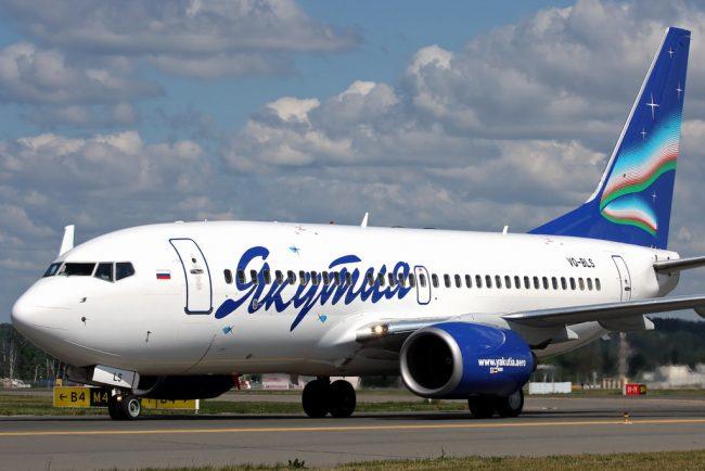 Чемезовский полет над обезглавленной «Якутией»