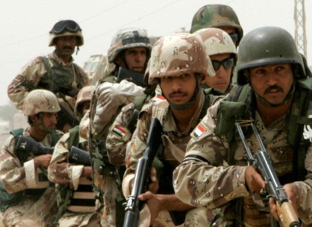 Al Sumaria: в Ираке уничтожены семь боевиков ИГ