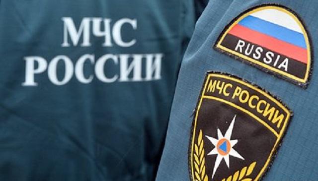 Сотрудника МЧС изнасиловали двое мужчин