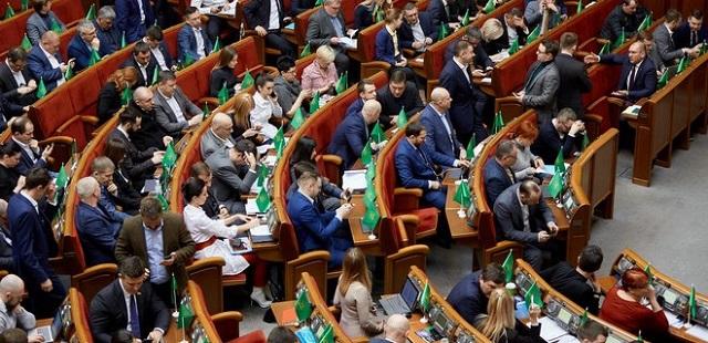 Дороги, субсидии, военнослужащие: Рада одобрила дополнительные расходы на 38 млрд грн