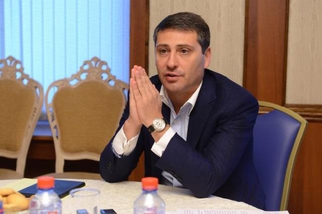 Чемезов-младший зарабатывает на госконтрактах