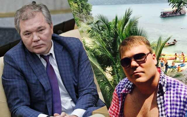 Сыновья депутата-коммуниста Леонида Калашникова оказались бизнесменами и собственниками квартир в Москве