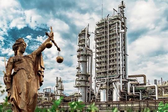 В Самаре суд даст оценку жалобам по делу владельцев «Тольяттиазот»