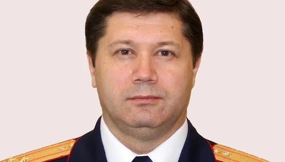 Названы три возможных причины самоубийства главы СУ СКР по Пермскому краю Сарапульцева