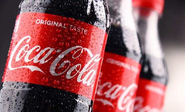 Китаец выпил бутылку Coca-Cola за 10 минут и умер через день