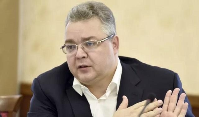 """""""Железная развалка"""" губернатора Владимирова"""